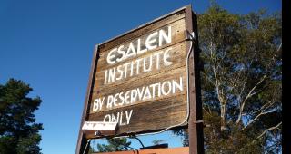 エサレン研究所について